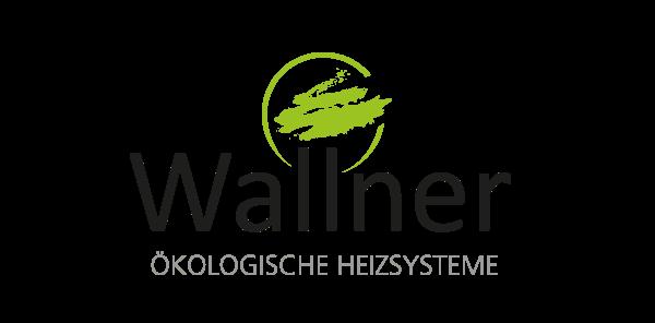Wallner Ökologische Heizsysteme Logo